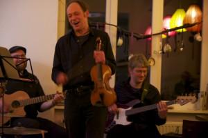 Snorre Björkson Trio - Konzert